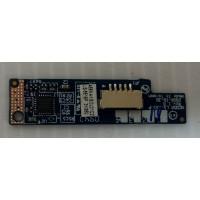 Плата панели рамки матрицы Acer 5942G-434G50MI с разбора