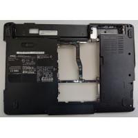 Нижняя часть корпуса Dell 500 PP29L с разбора
