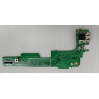 Плата USB Dell 500 PP29L с разбора