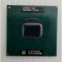 Процессор Intel Celeron M 560 2.13MHz SLA2D 7823A554 с разбора