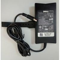 Блок питания Dell 19.5V 3.34A (разъем 7.4x5.0) оригинал плоский корпус