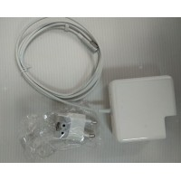 Блок питания Apple 18.5V 4.6A MagSafe 85W A1260 A1261 A1286 A1297 A1343