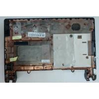 Нижняя часть корпуса Asus Eee PC X101CH с разбора