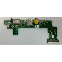 Плата USB Audio Asus Eee PC X101CH с разбора