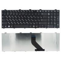 Клавиатура Fujitsu AH530 AH531 NH751 черная