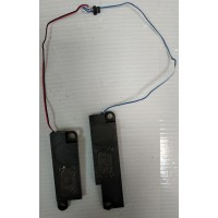 Динамики Packard Bell ENTE69CX-21174G50MNSK с разбора