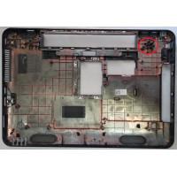 Нижняя часть корпуса Dell N5110 P17F001 P17F с разбора с дефектом