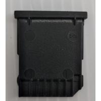 Заглушка картридера DELL N5110 P17F001 P17F с разбора