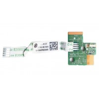 Плата LED подсветки HP G6-2369ER с разбора