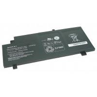 Аккумулятор Sony SVF15A BPS34 11.4V 3650mAh