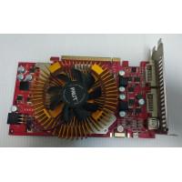 Видеокарта Palit GeForce 9600gt pci-e 512mb ddr3 tv-out 2dvi с разбора