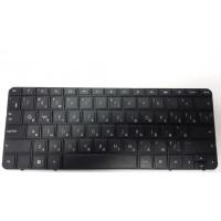 Клавиатура HP 1103 110-3500 210-3000 210-4000 черная с разбора