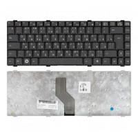 Клавиатура Fujitsu 2727 Li-2727 Li-1718  черная