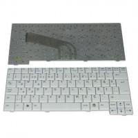 Клавиатура LG X110 белая с разбора