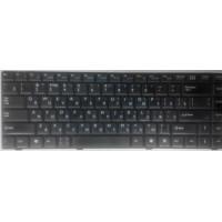 Клавиатура Benq P41 P52 S42 R41E R42 R42E черная с разбора