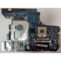 Материнская плата Lenovo B570E 20129 48.4pa01.021 с разбора донор