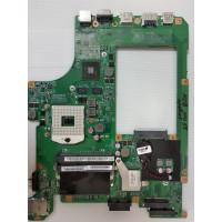 Материнская плата Lenovo 48.4JW06.011 LA56 MB 10203-1 с разбора донор