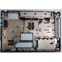 Нижняя часть корпуса Samsung NP-R518-DA01RU с разбора