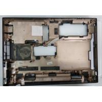 Нижняя часть корпуса Samsung NP-Q70AV02/SER с разбора