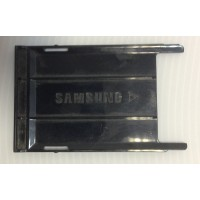 Заглушка Samsung NP-Q70AV02/SER с разбора