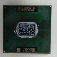 Процессор Socket P (mPGA478) Intel Core 2 Duo T9300 SLAQG 2.50ГГц с разбора