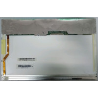"Матрица для ноутбука 12.1"" 1280x800 40 пин CCFL LTN121AT06-G01 глянцевая с разбора"