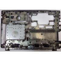 Нижняя часть корпуса Lenovo B50-45 20388 с разбора с дефектом