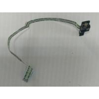 Плата LED подсветки Lenovo B50-45 20388 с разбора