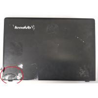 Крышка матрицы Lenovo 100-14IBY 80MH002JRK с разбора с дефектом