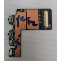 Плата LED подсветки Lenovo IdeaPad Yoga 2-13 c разбора