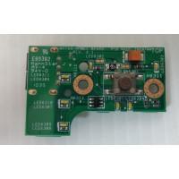 Плата кнопки включения Asus N61DA-JX107R с разбора