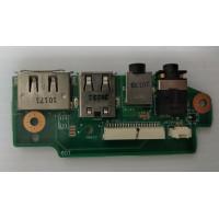Плата USB Audio ASUS N61DA-JX107R с разбора