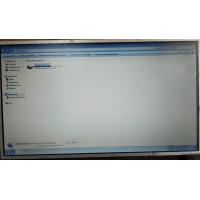 "Матрица для ноутбука 15.6"" 1366x768 40 pin LED B156XTN02.1 матовая с разбора"