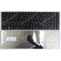 Клавиатура Gateway NV55 NV57 Packard Bell LS11 LS13 TS13 черная без рамки с разбора