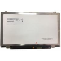 """Матрица для ноутбука 14.0"""" 1366x768 30 pin eDP SLIM LED B140XTT01.0 глянцевая"""