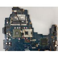 Материнская плата Toshiba C660 LA-6841P Rev: 1.0 донор