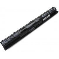 Аккумулятор HP 14-ab 15-ab 17-g KI04 14.6V 2750mAh оригинал с разбора