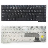 Клавиатура Fujitsu Pa1510 Pa2510 Pi1505 Pi1510 Pi2515 черная