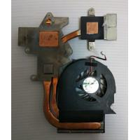 Система охлаждения Packard Bell EasyNote TJ71-SB-109RU MS2285 3pin с разбора