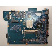 Материнская плата Packard Bell EasyNote TJ71-SB-109RU MS2285 с разбора донор