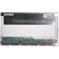 """Матрица для ноутбука 16.4"""" 1920x1080 Full HD 40 pin LED N164HGE-L11 Rev. C1 глянцевая"""