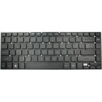 Клавиатура Packard Bell TF71 TF71MB TF71BM Z5WGM ENTF71BM черная без рамки