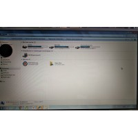 "Матрица для ноутбука 15.6"" 1366x768 30 pin CCFL LTN156AT01 глянцевая с разбора 2"