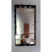 Дисплей Nokia Lumia 1520 с разбора