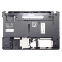Нижняя часть корпуса Packard Bell EasyNote TM01 TM05 TM80 TM81 TM82 TM83 TM85 TM86 TM98