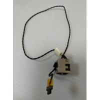 Сетевой разъем Acer 5536G-653G25MI с разбора
