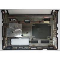 Нижняя часть корпуса Samsung NP-N150-JA01RU с разбора