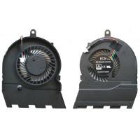 Кулер Dell 15-5565 15-5567 15-5765 15-5767 17-5767 4pin