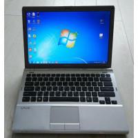 Ноутбук Sony PCG-5P3P на разбор