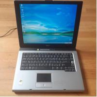 Ноутбук Acer 3613LC на разбор